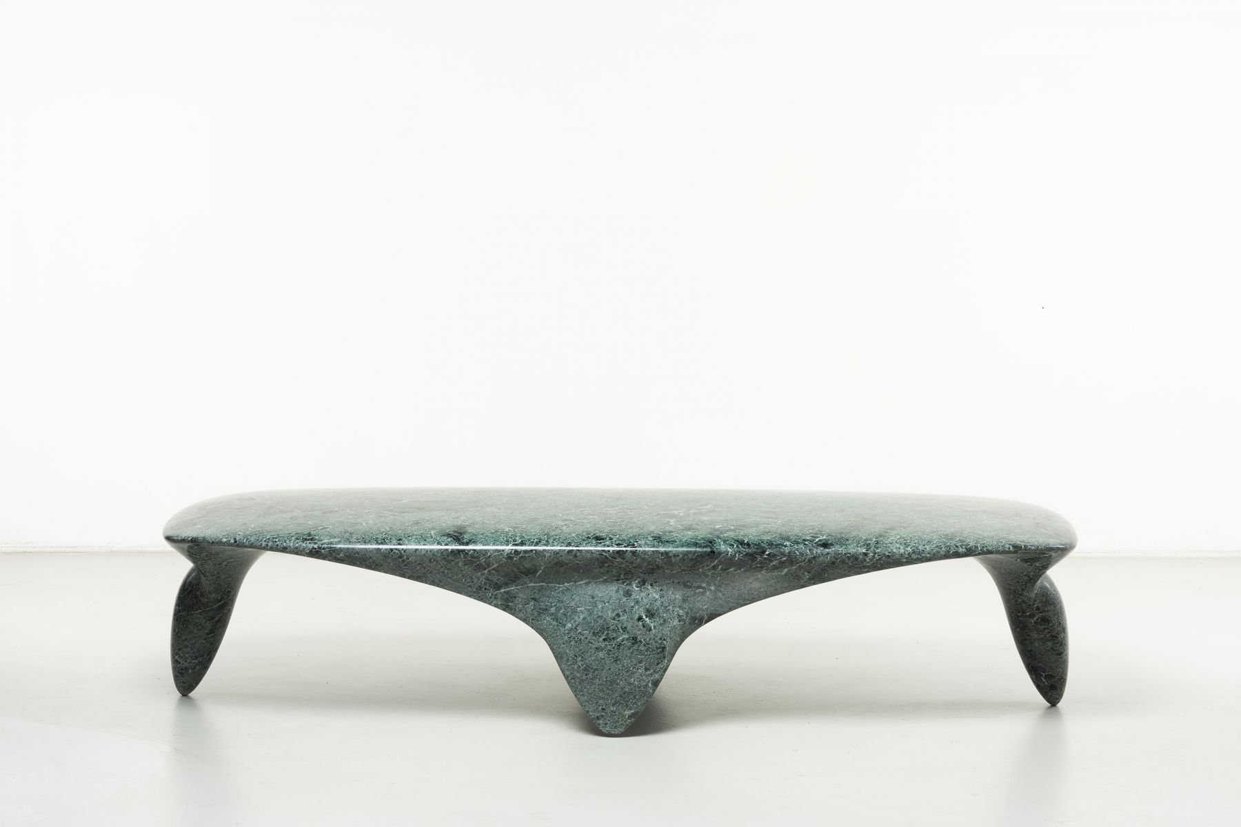 'Nozzle' low table Filippo Tincolini pic-1