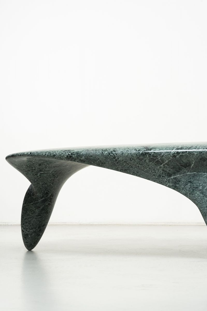 'Nozzle' low table Filippo Tincolini pic-3