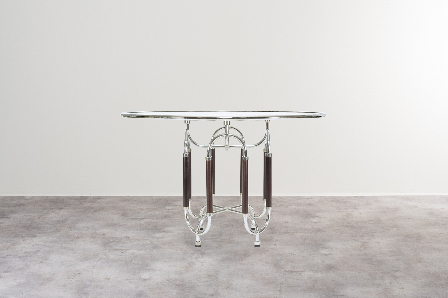 Two tables 'TRI-3' Gabetti and Isola  pic-1