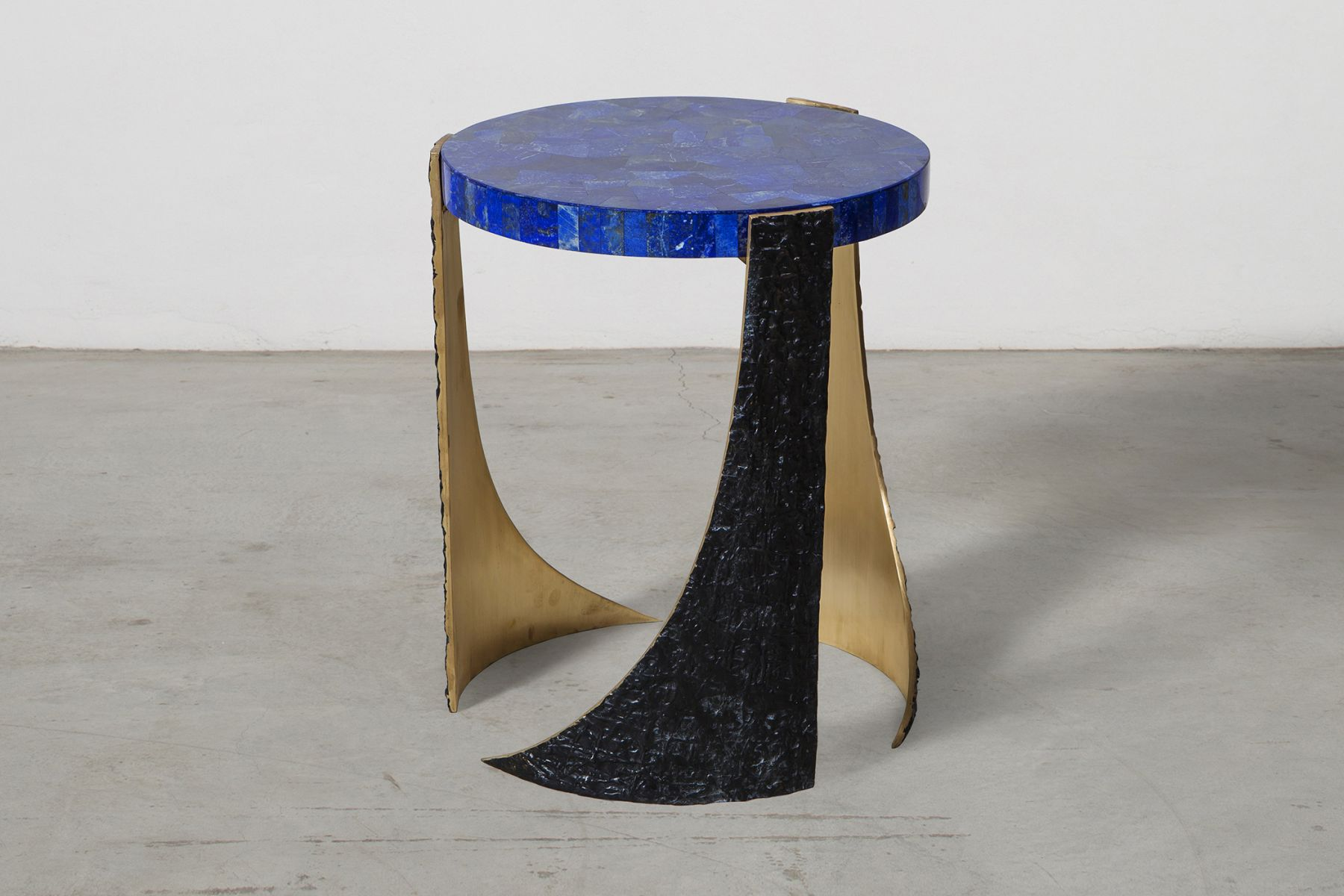'Round Round' low table  Hicham Ghandour pic-1