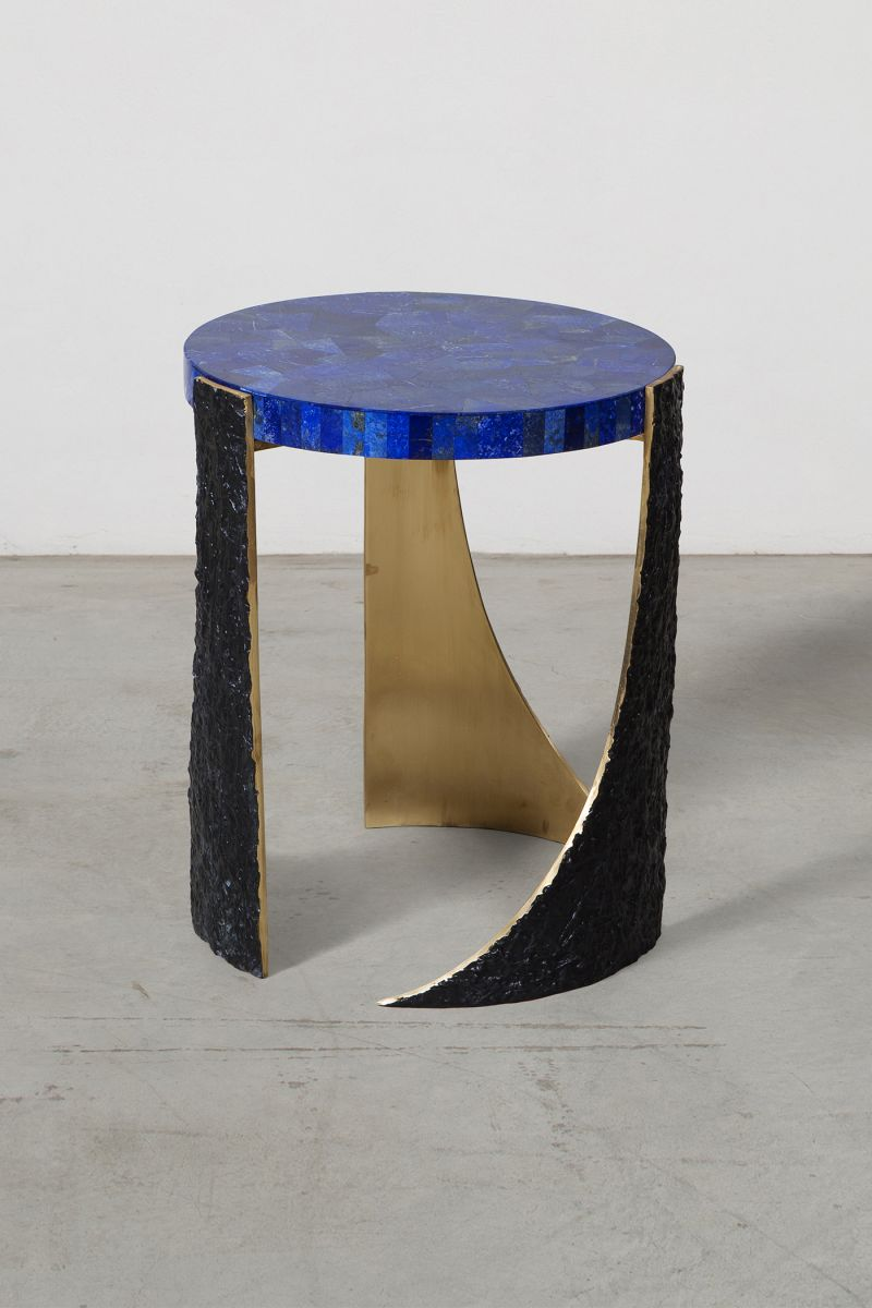 'Round Round' low table  Hicham Ghandour pic-3