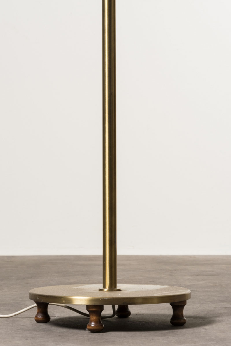 Pair of floor lamps mod 2568 Josef Frank pic-4