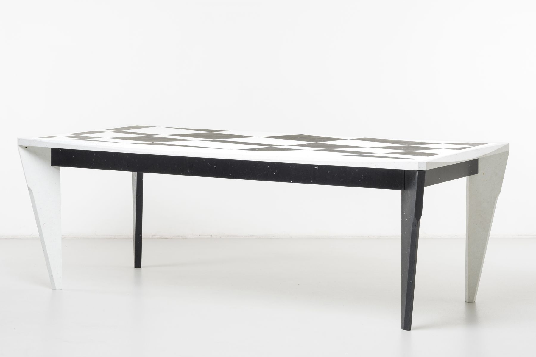 Dining table  Martino Gamper pic-1