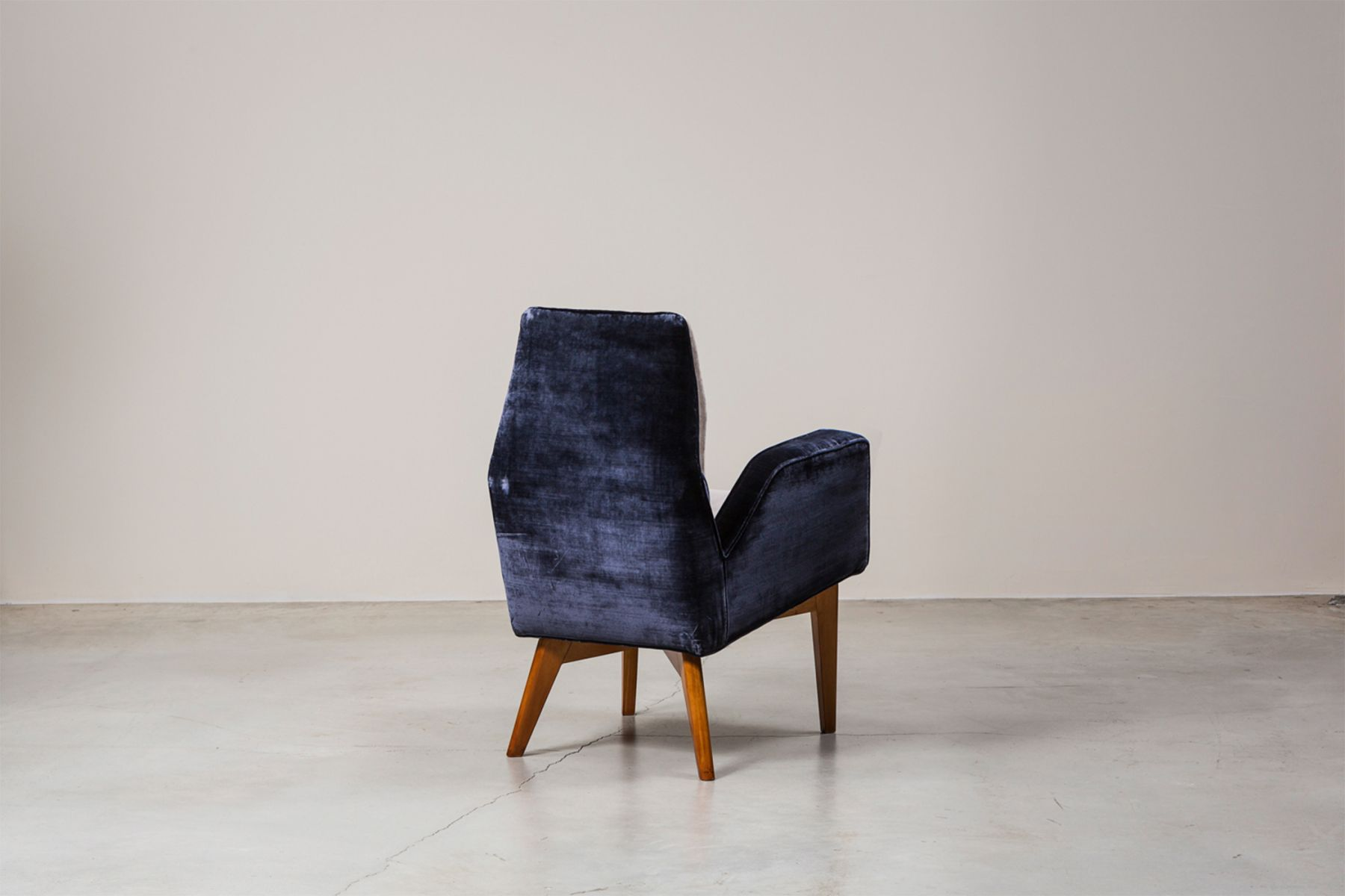 Pair of armchairs Melchiorre Bega pic-4