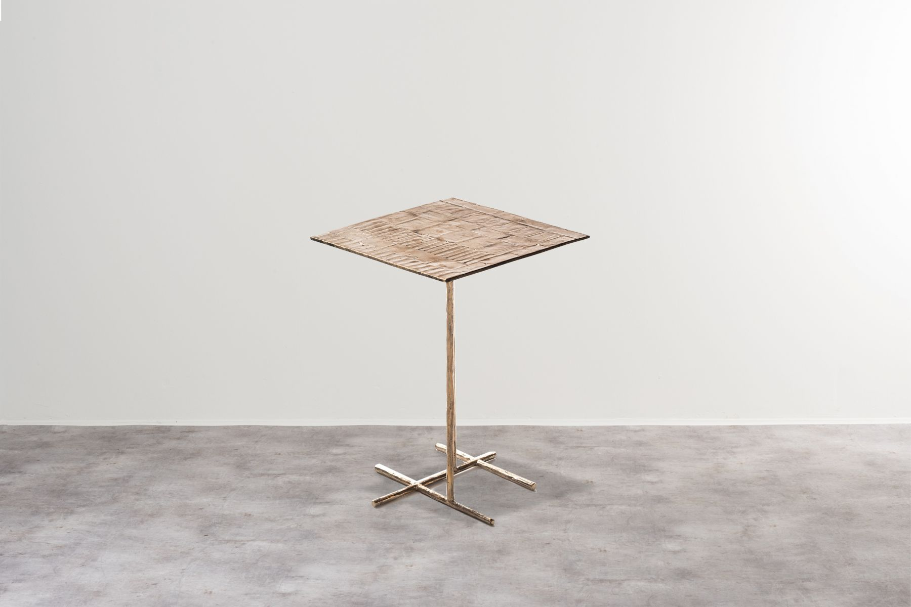 'Rilievi' collection low table  Osanna Visconti pic-4