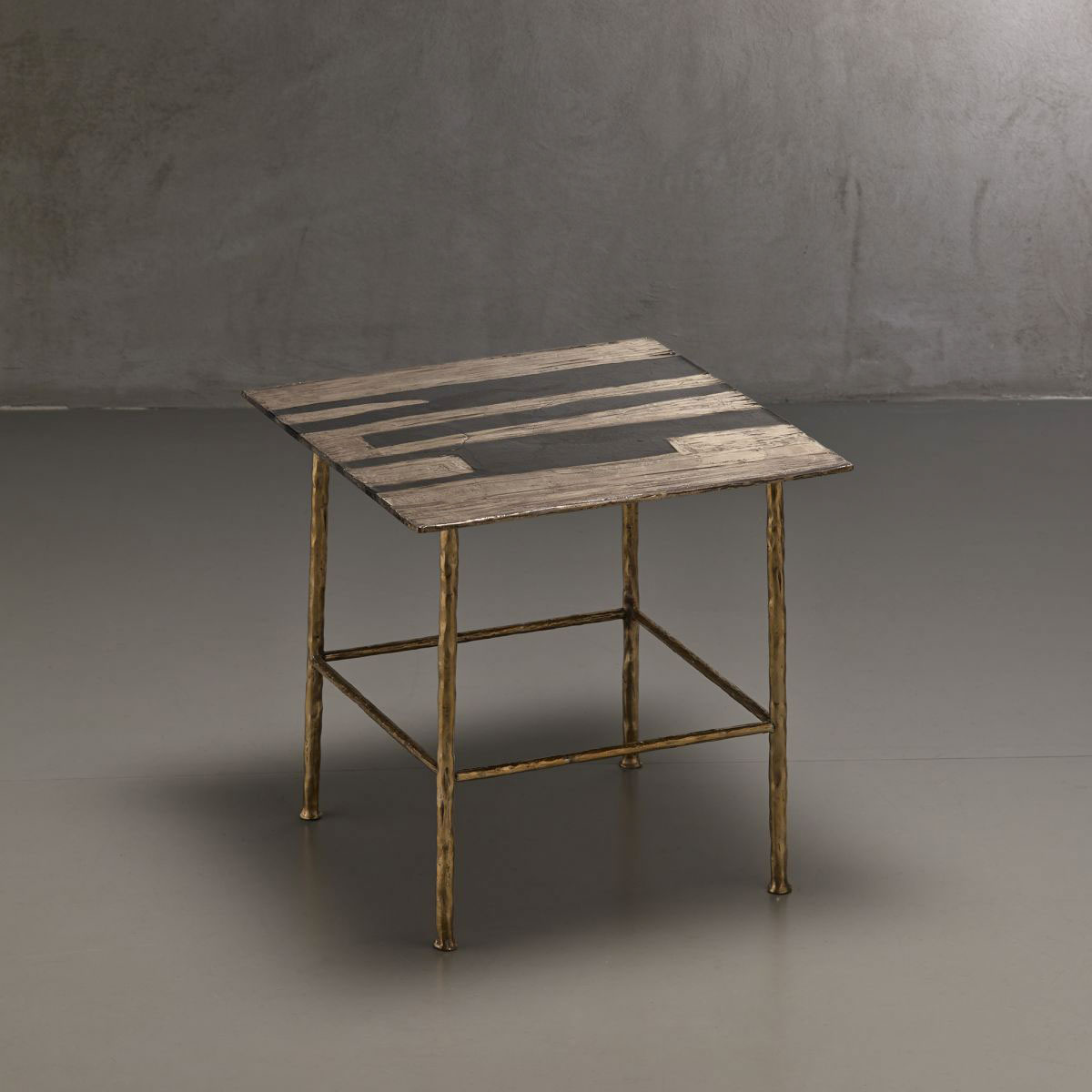 'Tracce' collection low table Osanna Visconti pic-1