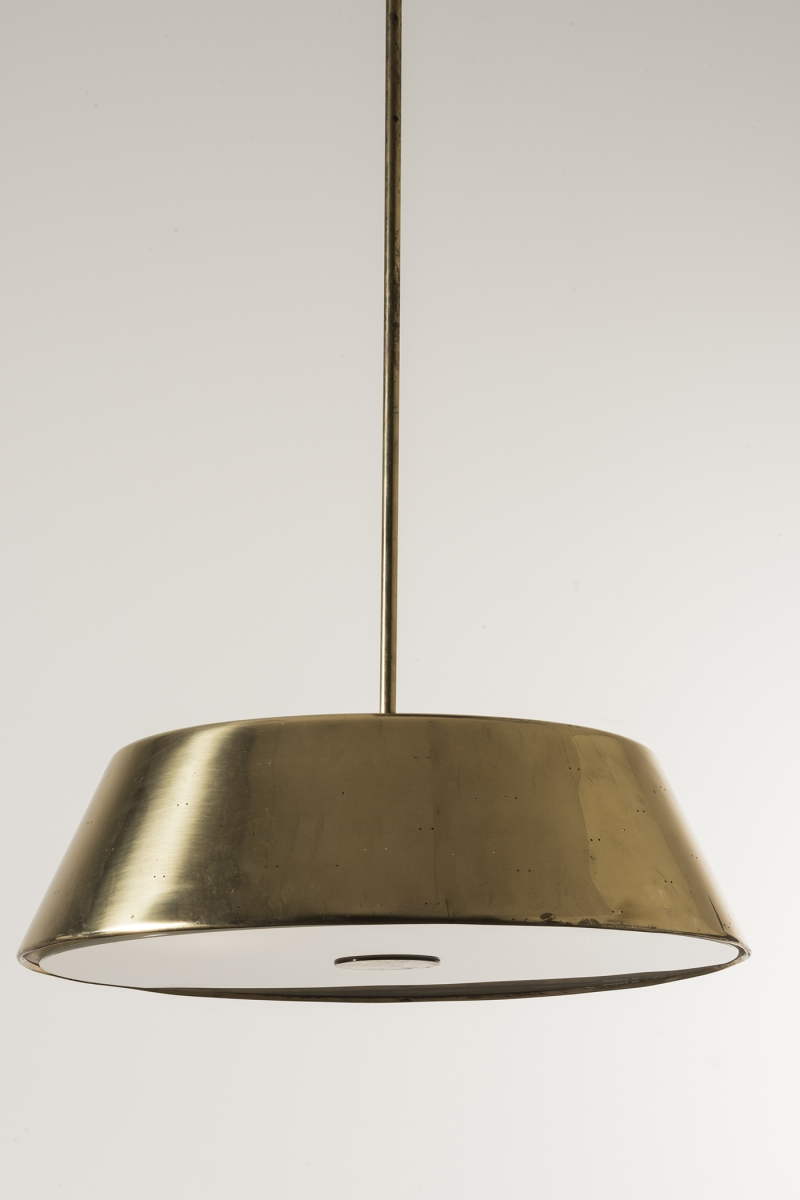 Two ceiling lamps Paavo Tynell pic-3